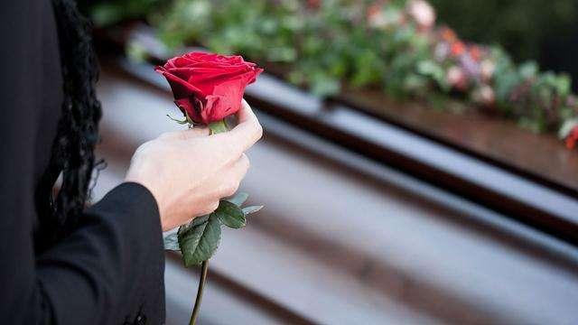 殡葬改革意见落实需要时间去改变观念!